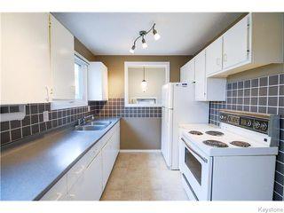 Photo 6: 37 Gowler Road in Winnipeg: Westwood / Crestview Residential for sale (West Winnipeg)  : MLS®# 1617177