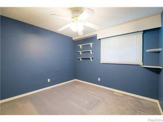 Photo 7: 37 Gowler Road in Winnipeg: Westwood / Crestview Residential for sale (West Winnipeg)  : MLS®# 1617177