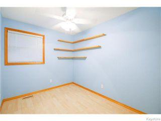 Photo 8: 37 Gowler Road in Winnipeg: Westwood / Crestview Residential for sale (West Winnipeg)  : MLS®# 1617177