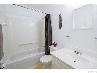 Photo 11: 37 Gowler Road in Winnipeg: Westwood / Crestview Residential for sale (West Winnipeg)  : MLS®# 1617177