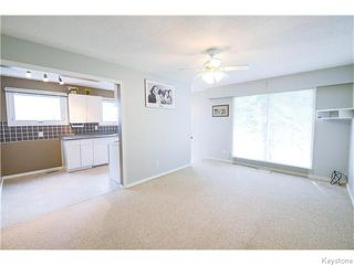 Photo 3: 37 Gowler Road in Winnipeg: Westwood / Crestview Residential for sale (West Winnipeg)  : MLS®# 1617177