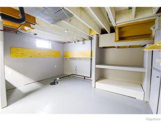 Photo 12: 37 Gowler Road in Winnipeg: Westwood / Crestview Residential for sale (West Winnipeg)  : MLS®# 1617177
