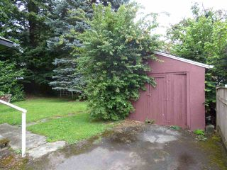 Photo 2: 9006 MARY Street in Chilliwack: Chilliwack W Young-Well Office for sale : MLS®# C8007010