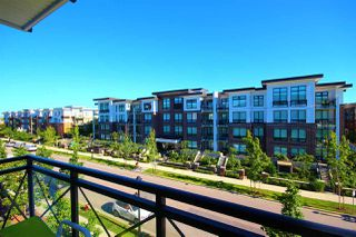 "Photo 11: 339 9399 ODLIN Road in Richmond: West Cambie Condo for sale in ""Mayfair Place By Polygon"" : MLS®# R2087089"
