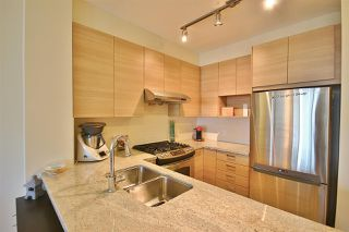 "Photo 5: 339 9399 ODLIN Road in Richmond: West Cambie Condo for sale in ""Mayfair Place By Polygon"" : MLS®# R2087089"