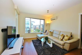 "Photo 4: 339 9399 ODLIN Road in Richmond: West Cambie Condo for sale in ""Mayfair Place By Polygon"" : MLS®# R2087089"