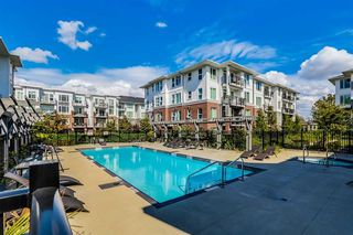 "Photo 15: 339 9399 ODLIN Road in Richmond: West Cambie Condo for sale in ""Mayfair Place By Polygon"" : MLS®# R2087089"