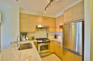 "Photo 6: 339 9399 ODLIN Road in Richmond: West Cambie Condo for sale in ""Mayfair Place By Polygon"" : MLS®# R2087089"