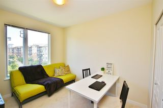 "Photo 9: 339 9399 ODLIN Road in Richmond: West Cambie Condo for sale in ""Mayfair Place By Polygon"" : MLS®# R2087089"