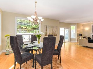 Photo 5: 3392 PLATEAU Boulevard in Coquitlam: Westwood Plateau House for sale : MLS®# R2093003