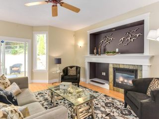 Photo 6: 3392 PLATEAU Boulevard in Coquitlam: Westwood Plateau House for sale : MLS®# R2093003