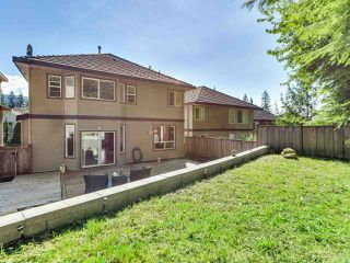 Photo 17: 3392 PLATEAU Boulevard in Coquitlam: Westwood Plateau House for sale : MLS®# R2093003