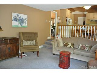 Photo 11: 1536 Palahi Pl in VICTORIA: SE Mt Doug House for sale (Saanich East)  : MLS®# 738870