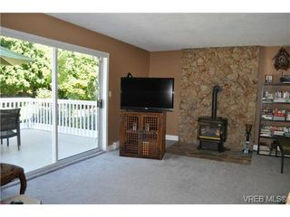 Photo 12: 1536 Palahi Pl in VICTORIA: SE Mt Doug House for sale (Saanich East)  : MLS®# 738870