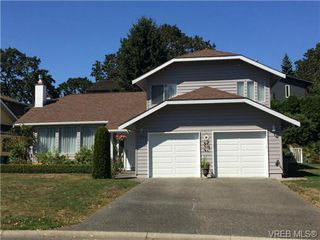 Photo 2: 1536 Palahi Pl in VICTORIA: SE Mt Doug House for sale (Saanich East)  : MLS®# 738870