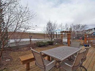 Photo 19: 126 ROCKY RIDGE Drive NW in Calgary: 2 Storey for sale : MLS®# C3520627