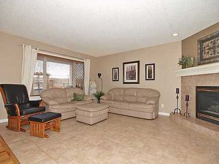 Photo 6: 126 ROCKY RIDGE Drive NW in Calgary: 2 Storey for sale : MLS®# C3520627