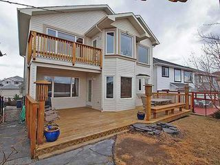 Photo 18: 126 ROCKY RIDGE Drive NW in Calgary: 2 Storey for sale : MLS®# C3520627