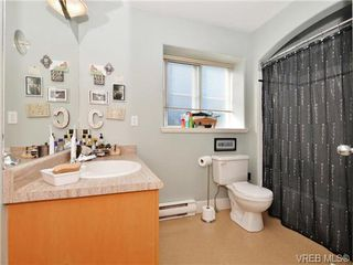 Photo 14: 4 2633 Shelbourne Street in VICTORIA: Vi Jubilee Townhouse for sale (Victoria)  : MLS®# 369788