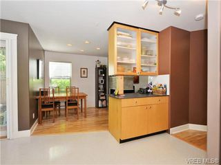 Photo 9: 4 2633 Shelbourne Street in VICTORIA: Vi Jubilee Townhouse for sale (Victoria)  : MLS®# 369788