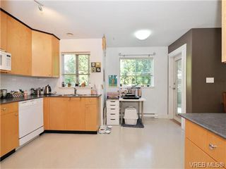 Photo 10: 4 2633 Shelbourne Street in VICTORIA: Vi Jubilee Townhouse for sale (Victoria)  : MLS®# 369788