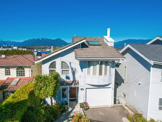 Photo 1: 2827 WALL Street in Vancouver: Hastings East House for sale (Vancouver East)  : MLS®# R2107634