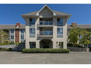 "Photo 1: 202 19835 64 Avenue in Langley: Willoughby Heights Condo for sale in ""Willowbrook Gate"" : MLS®# R2110850"