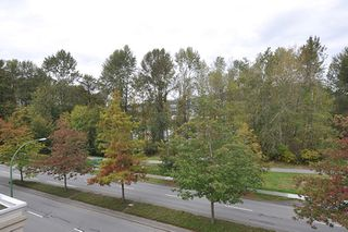 Photo 9: 449 3098 GUILDFORD Way in Coquitlam: North Coquitlam Condo for sale : MLS®# R2114178