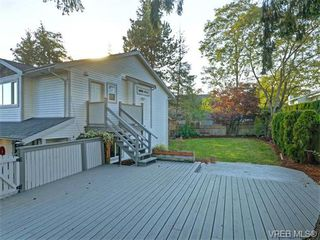 Photo 19: 1616 Nelles Pl in VICTORIA: SE Gordon Head House for sale (Saanich East)  : MLS®# 744855