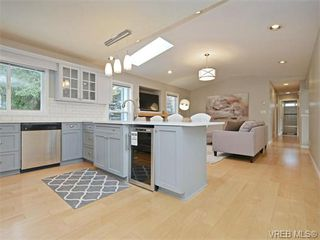 Photo 2: 1616 Nelles Pl in VICTORIA: SE Gordon Head House for sale (Saanich East)  : MLS®# 744855
