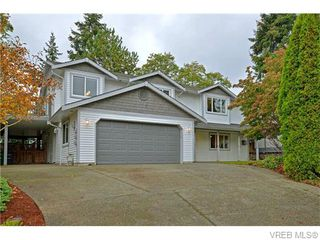 Photo 20: 1616 Nelles Pl in VICTORIA: SE Gordon Head House for sale (Saanich East)  : MLS®# 744855