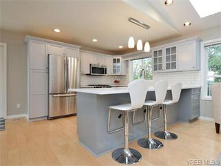 Photo 1: 1616 Nelles Pl in VICTORIA: SE Gordon Head House for sale (Saanich East)  : MLS®# 744855