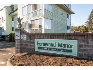 "Photo 2: 114 31850 UNION Street in Abbotsford: Abbotsford West Condo for sale in ""Fernwood Manor"" : MLS®# R2135646"