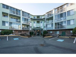 "Photo 1: 114 31850 UNION Street in Abbotsford: Abbotsford West Condo for sale in ""Fernwood Manor"" : MLS®# R2135646"