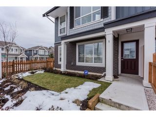 "Photo 19: 1 7157 210 Street in Langley: Willoughby Heights Townhouse for sale in ""Alder"" : MLS®# R2139231"
