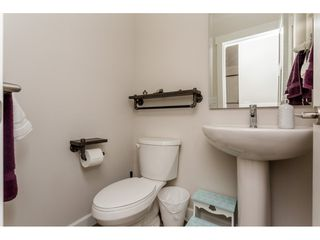 "Photo 10: 1 7157 210 Street in Langley: Willoughby Heights Townhouse for sale in ""Alder"" : MLS®# R2139231"
