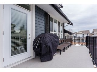 "Photo 20: 1 7157 210 Street in Langley: Willoughby Heights Townhouse for sale in ""Alder"" : MLS®# R2139231"