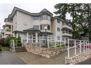 "Main Photo: 210 3063 IMMEL Street in Abbotsford: Abbotsford East Condo for sale in ""Clayburn Ridge"" : MLS®# R2139082"