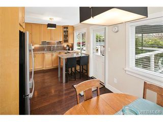 Photo 9: 977 Oliver St in VICTORIA: OB South Oak Bay Single Family Detached for sale (Oak Bay)  : MLS®# 753268
