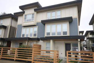"Main Photo: 81 19477 72A Avenue in Surrey: Clayton Townhouse for sale in ""SUN at 72"" (Cloverdale)  : MLS®# R2148868"