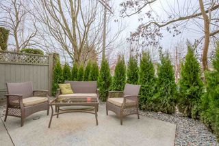 Photo 14: 1205 BRUNETTE Avenue in Coquitlam: Maillardville Townhouse for sale : MLS®# R2152482