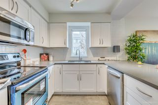Photo 5: 1205 BRUNETTE Avenue in Coquitlam: Maillardville Townhouse for sale : MLS®# R2152482