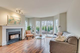 Photo 3: 1205 BRUNETTE Avenue in Coquitlam: Maillardville Townhouse for sale : MLS®# R2152482