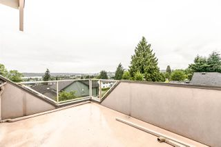Photo 16: 1002 QUADLING Avenue in Coquitlam: Maillardville House 1/2 Duplex for sale : MLS®# R2154868