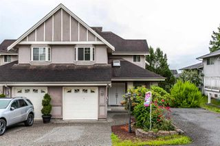 Photo 1: 1002 QUADLING Avenue in Coquitlam: Maillardville House 1/2 Duplex for sale : MLS®# R2154868