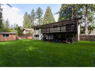 "Photo 19: 19720 41A Avenue in Langley: Brookswood Langley House for sale in ""BROOKSWOOD"" : MLS®# R2157499"