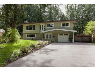 "Photo 1: 19720 41A Avenue in Langley: Brookswood Langley House for sale in ""BROOKSWOOD"" : MLS®# R2157499"