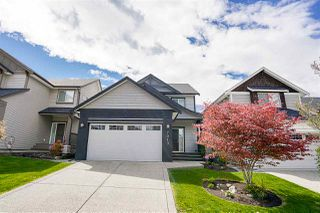 Main Photo: 7913 211B Street in Langley: Willoughby Heights House for sale : MLS®# R2161527