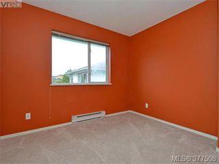 Photo 16: B 1706 Kings Rd in VICTORIA: Vi Jubilee Half Duplex for sale (Victoria)  : MLS®# 757946