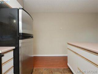 Photo 8: B 1706 Kings Rd in VICTORIA: Vi Jubilee Half Duplex for sale (Victoria)  : MLS®# 757946